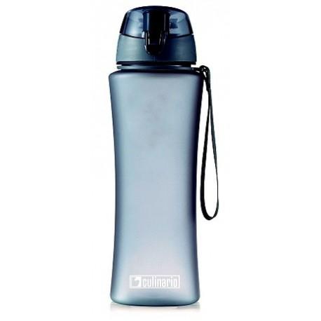 ICE LOOP láhev na pití 0,7l ČERNÁ