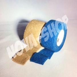 Sada 2ks OK-plast - přírodní, modrá (2,5/450)