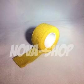 OK-Plast - náplast bez lepidla - žlutá