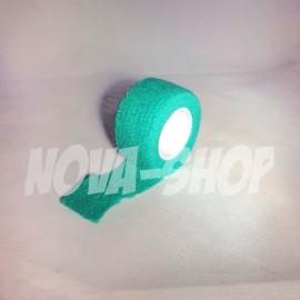 OK-plast - náplast bez lepidla - zelená