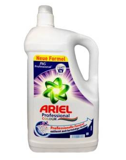 Ariel gel professional color 70dávek