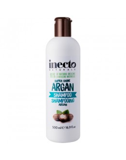 INECTO šampon Argan 500ml