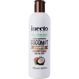INECTO šampon pure coconut 500ml