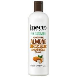 INECTO Naturals Almond šampon