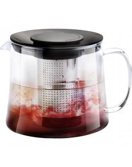 Skleněná čajová konvice Heat