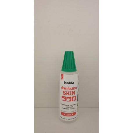 ISOLDA dezinfekční gel
