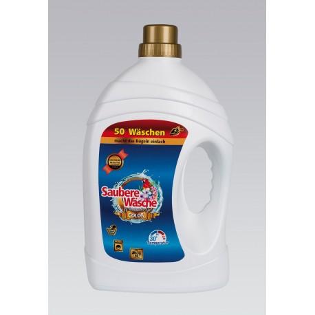 Saubere Wasche