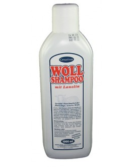 Šampon na vlnu-WOOL Shampoo