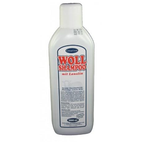 WOOL- Shampoo-šampon na vlnu