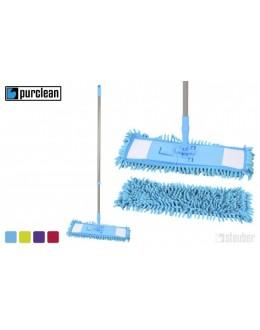 Mop na podlahu z mikrovlákna