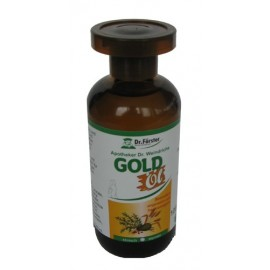 GOLD OIL 100ml